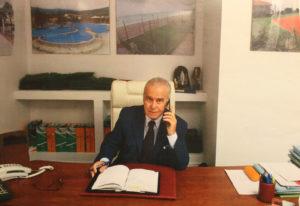 Azienda impianti sportivi Turisport
