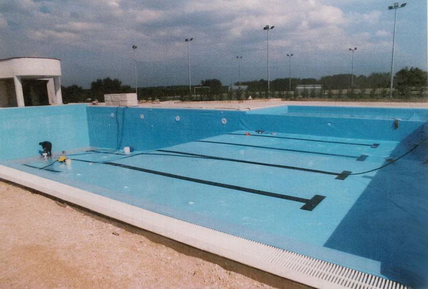 Realizzazione piscine puglia
