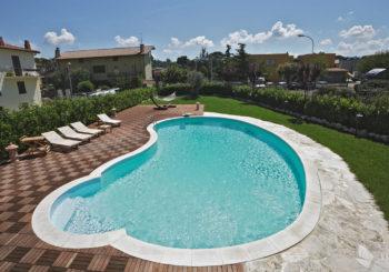 Consulenza ed assistenza tecnica piscine
