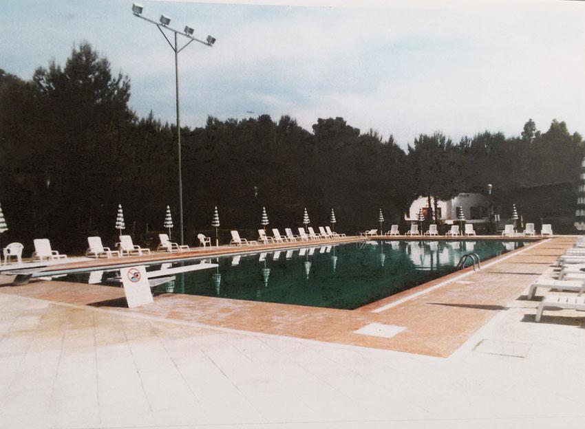 Acquistare piscina lecce