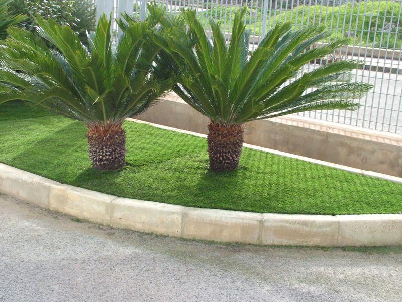 Turisport arredo giardini in erba sintetica - Erba artificiale per giardini ...