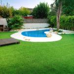 Giardini erba sintetica lecce